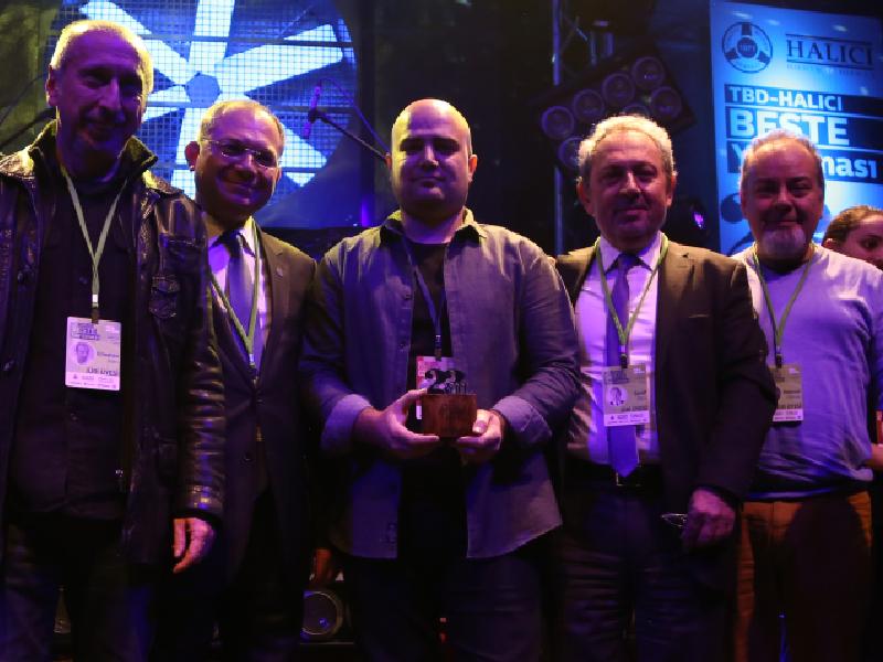 İkincilik Ödülü Güneş Gürsoy