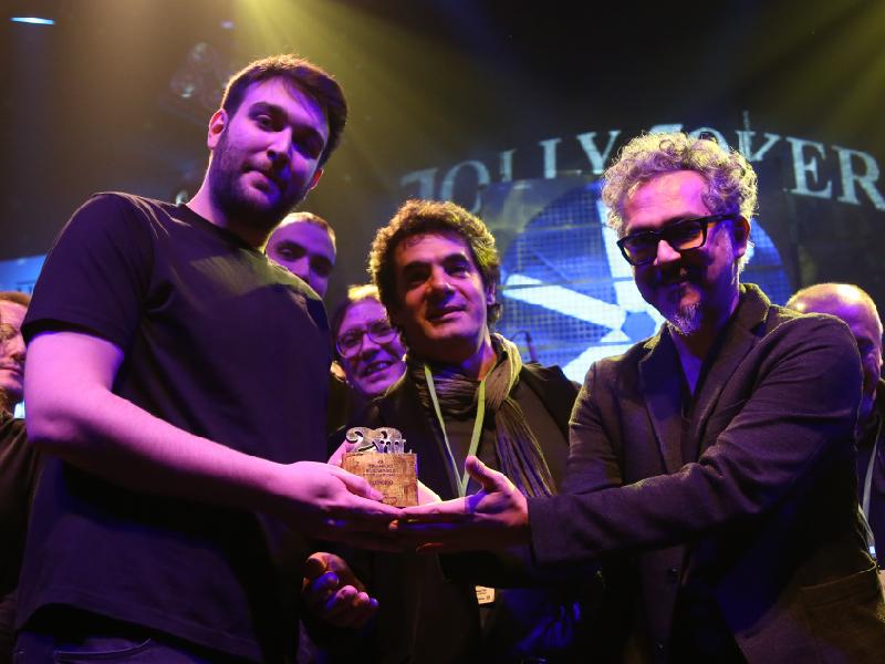 Üçüncülük Ödülü Batuhan Yalaz